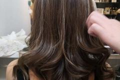 Experienced hairstylist - Portfolio